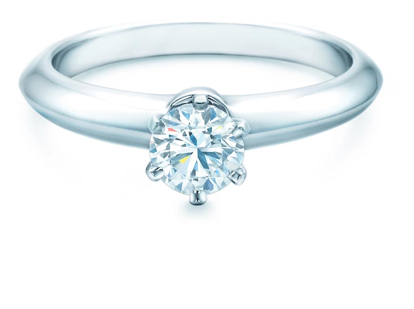 .50 Carat Diamond Ring