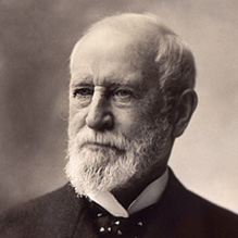 Photo of Charles Lewis Tiffany
