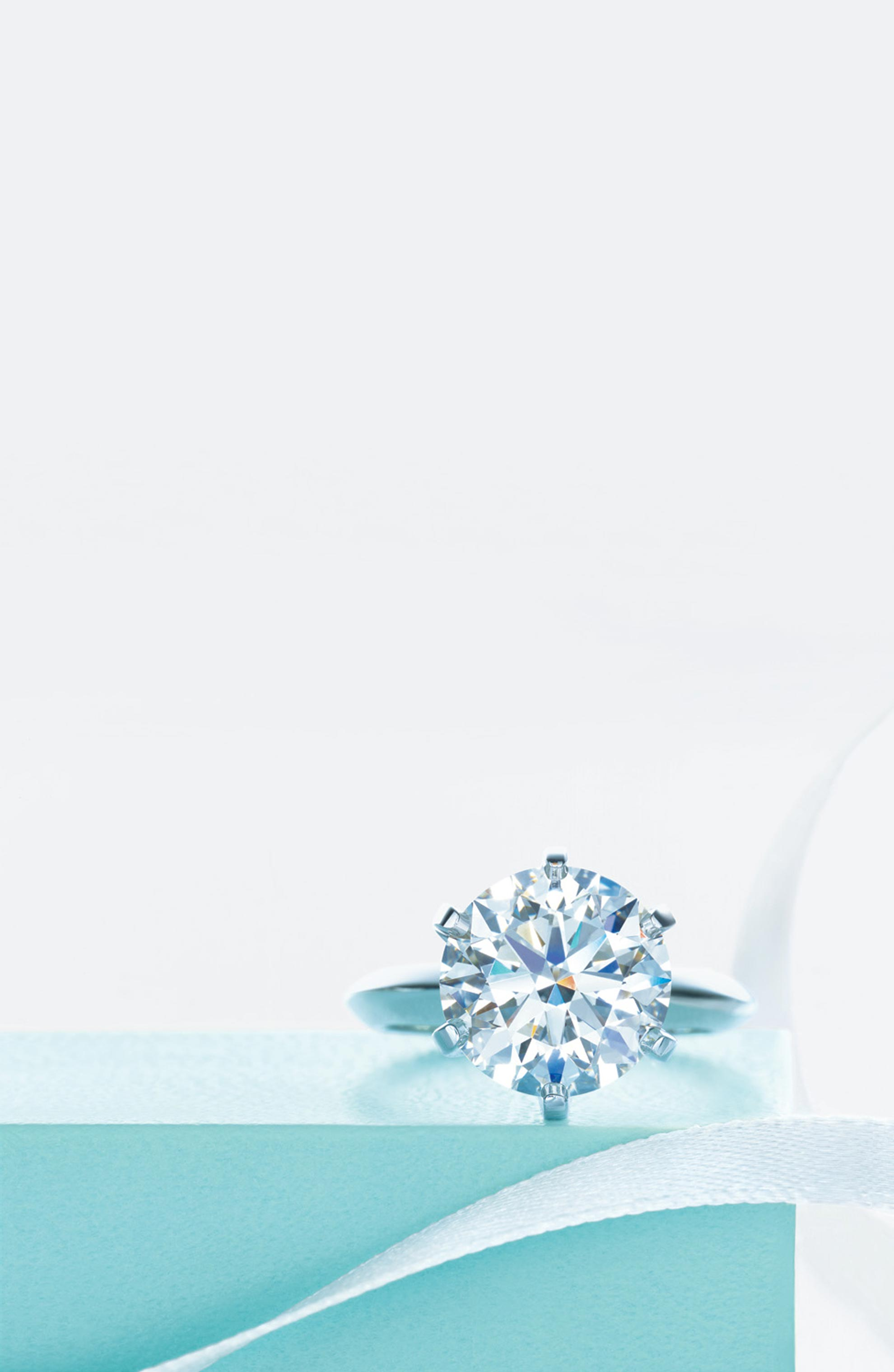 the tiffany difference tiffany engagement rings tiffany creates the ...